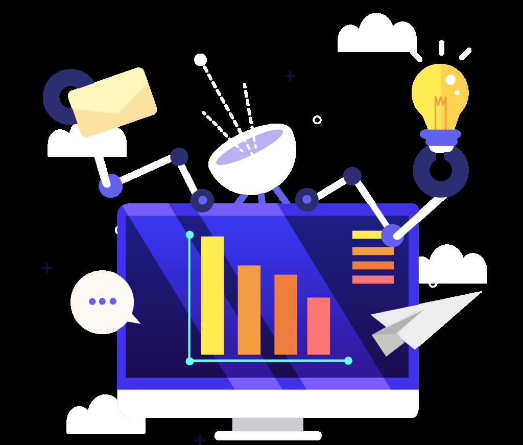 Why go Hubspot - Hubspot permet de clarifier vos ventes