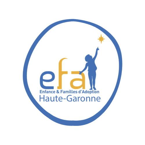 Logo EFA 31