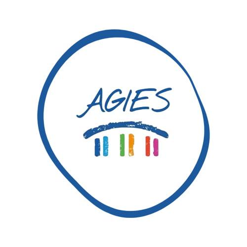 Logo AGIES