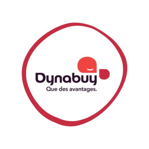 Logo Dynabuy