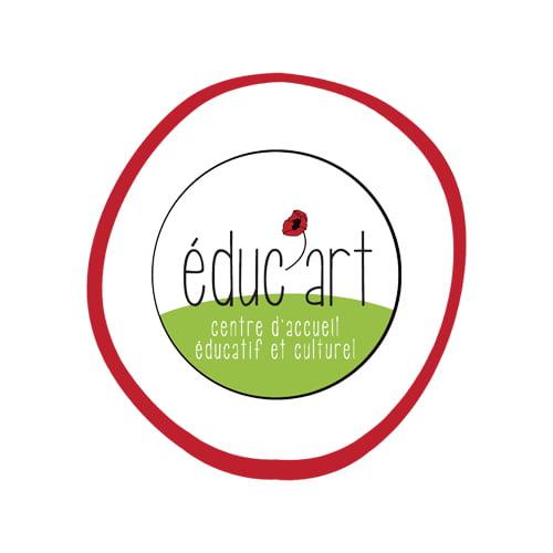 Logo Educ'art