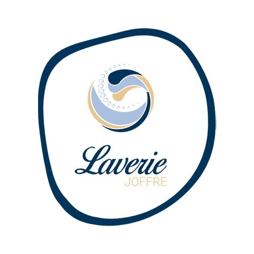 Logo Laverie Joffre
