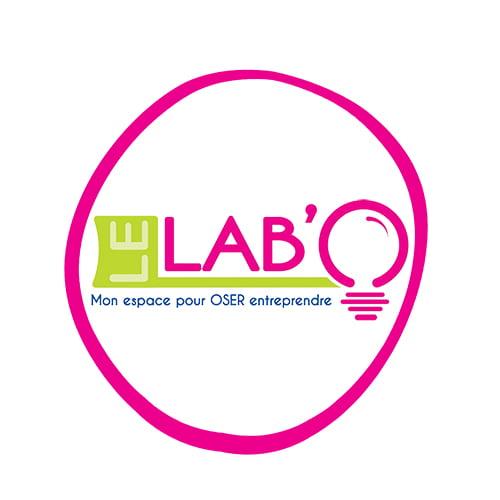 Logo le Lab'O