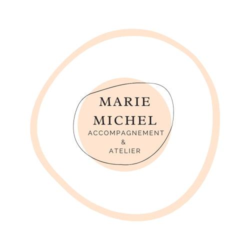 Logo Marie-Michel Coaching