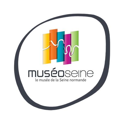 Logo Muséoseine