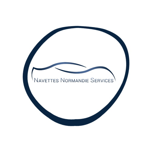Logo Navettes Normandie Services