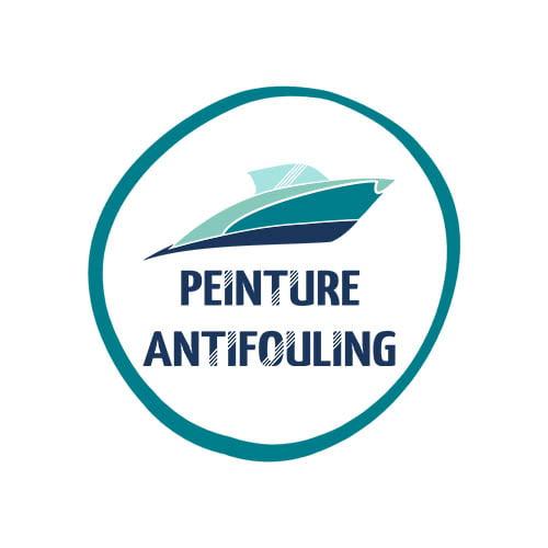 Logo Peinture Antifouling