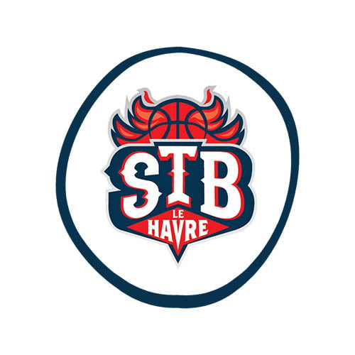 Logo STB Le Havre