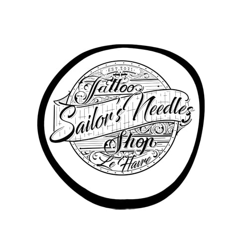 Logo Sailor's Needles