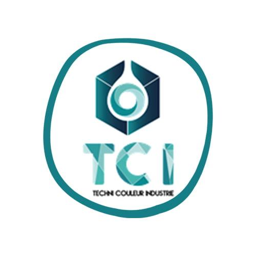 Logo Techni Couleur Industrie