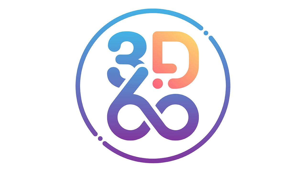 Logo 3D60