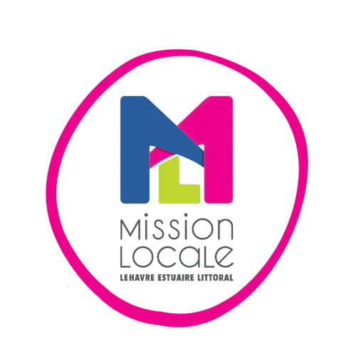 Logo Mission Locale le Havre