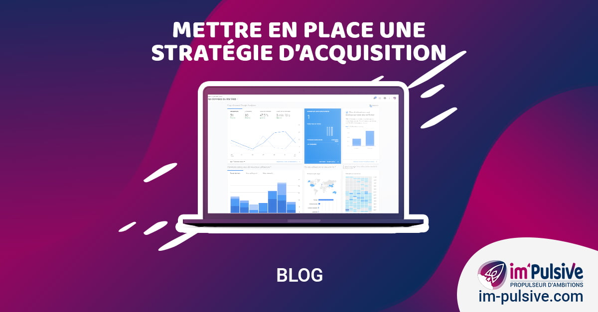 Im'Pulsive -Strategie d'acquisition de leads - Image de l'article
