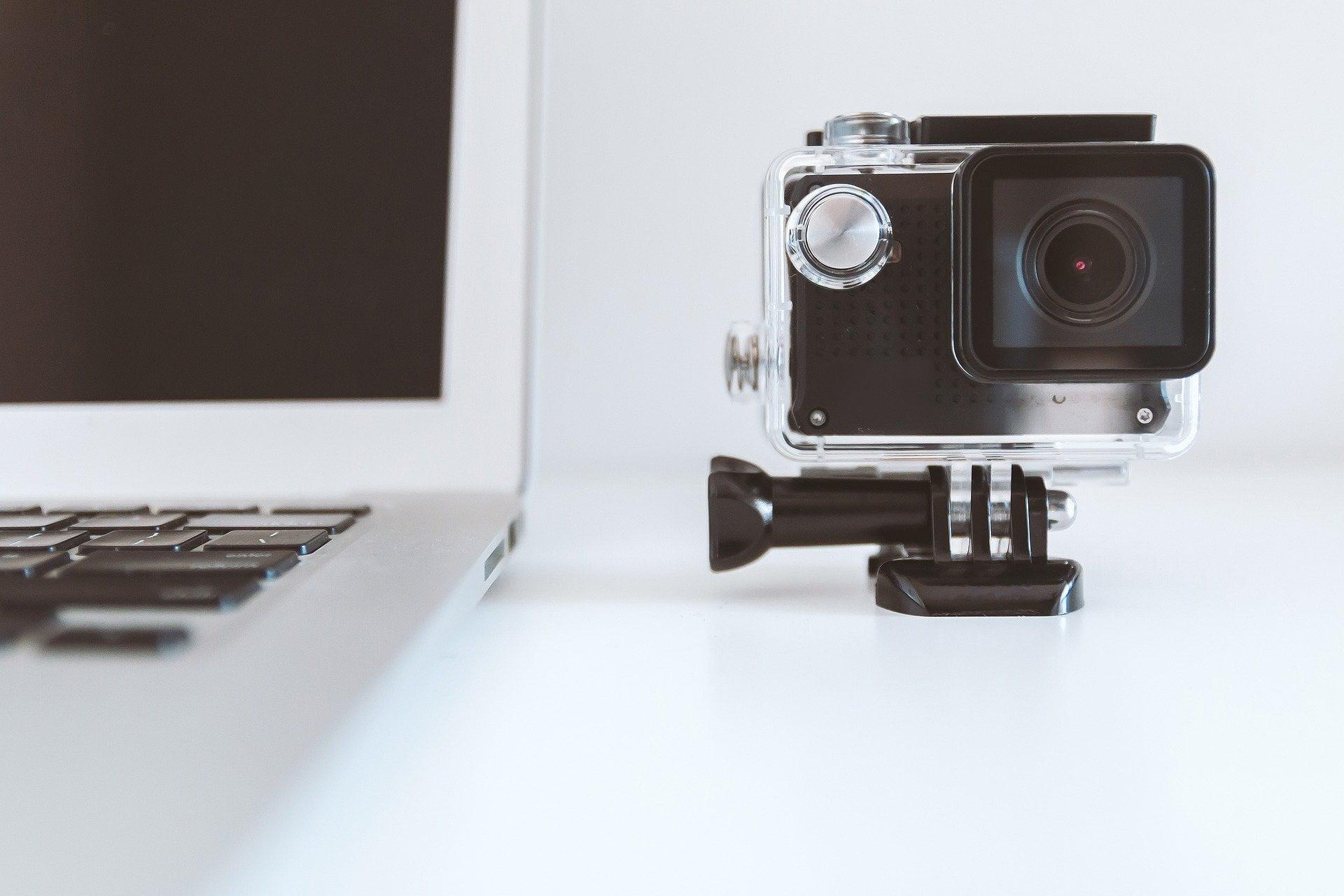 Im'Pulsive - Vidéo efficace camera